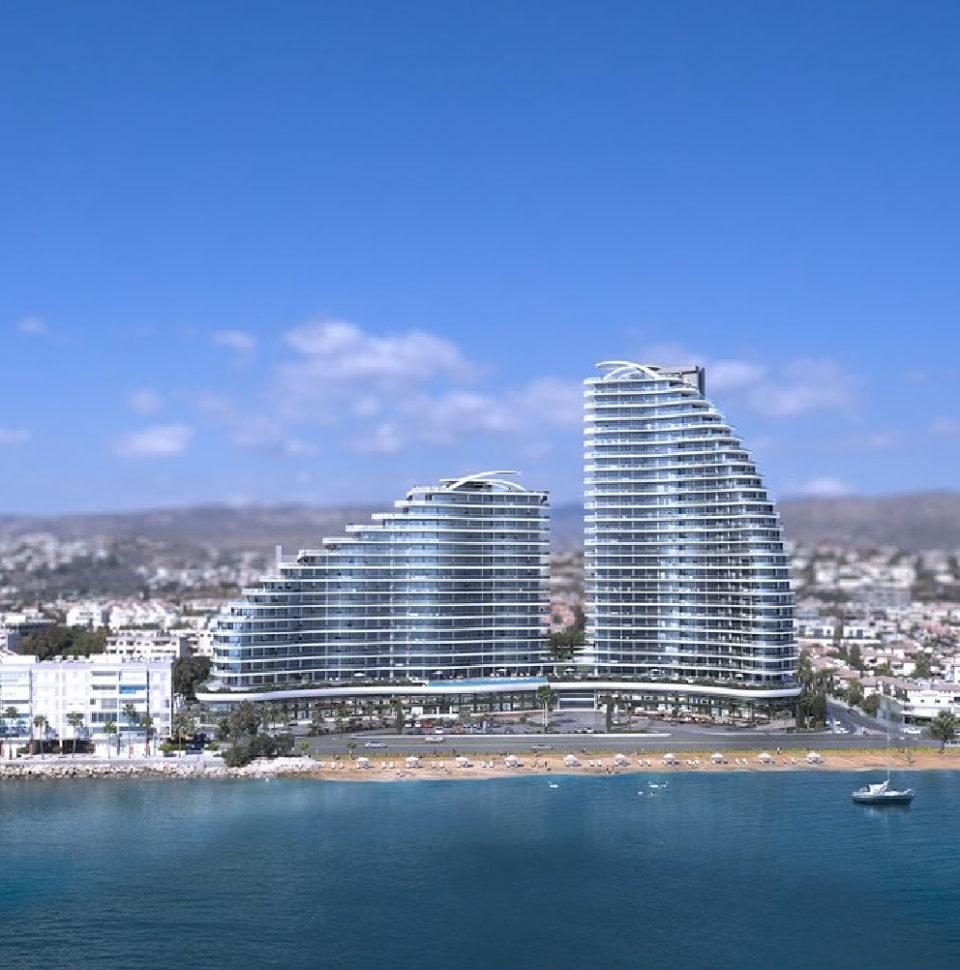 Del Mar, Limassol