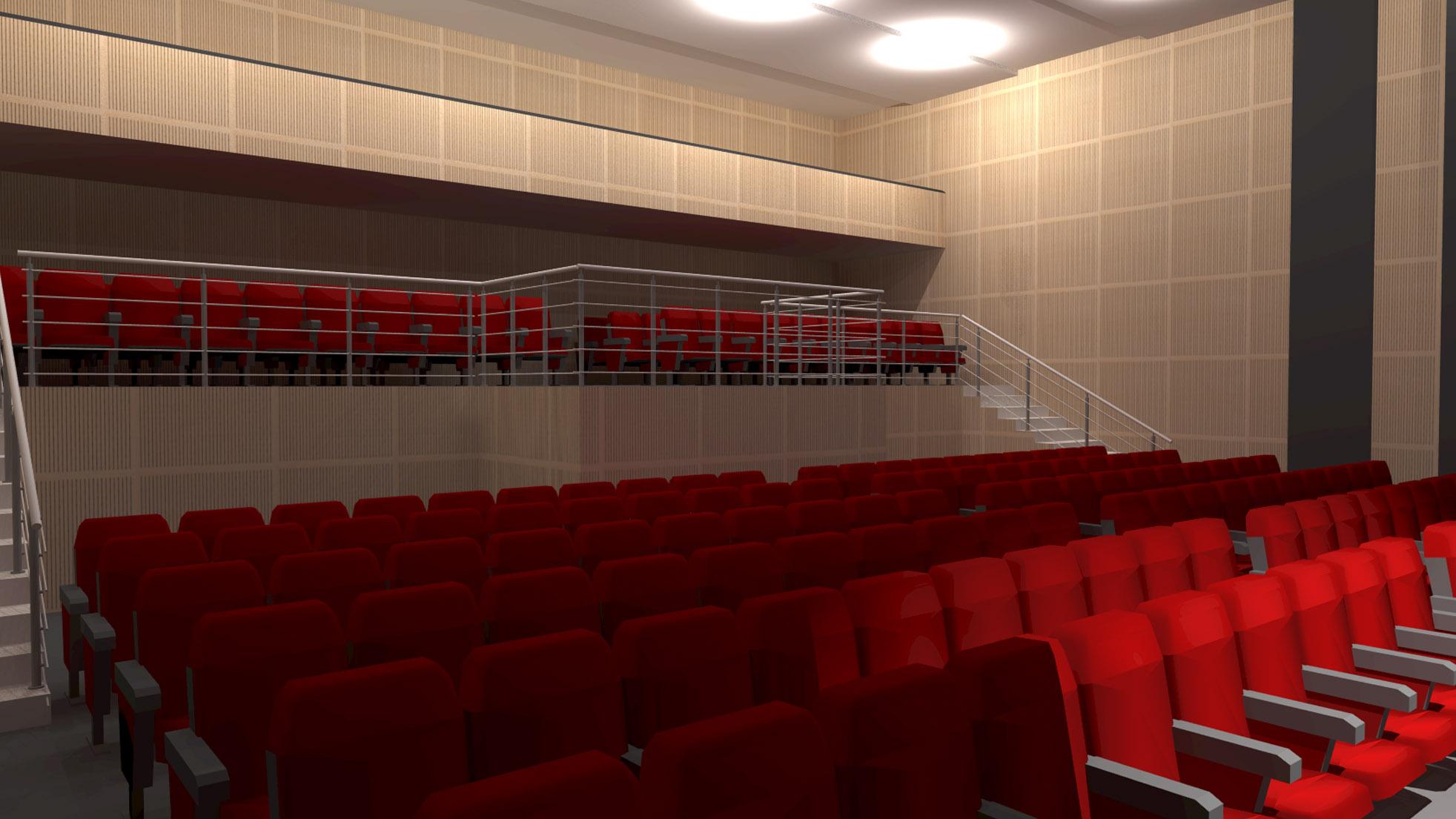 Folleys Theatre