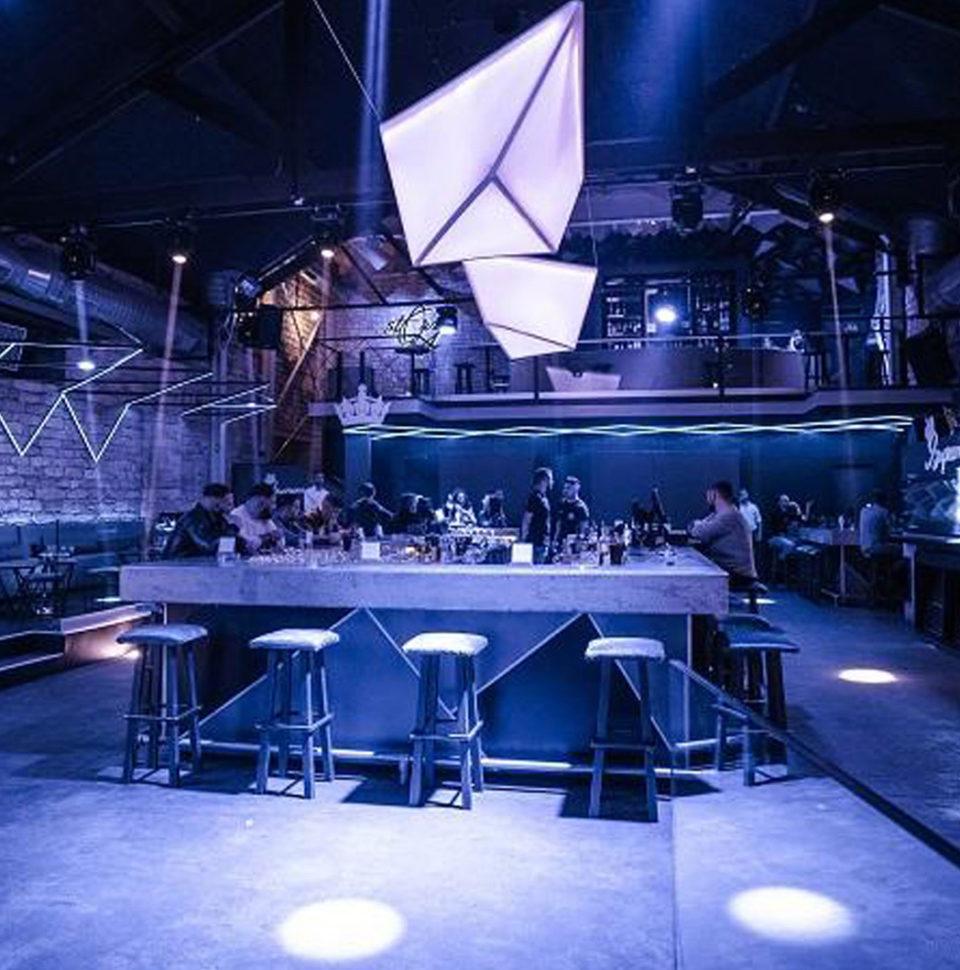 Story Club, Limassol