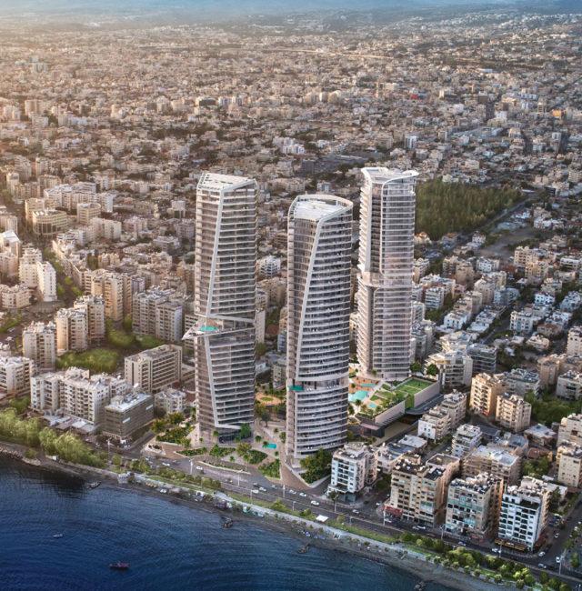 Trilogy, Limassol