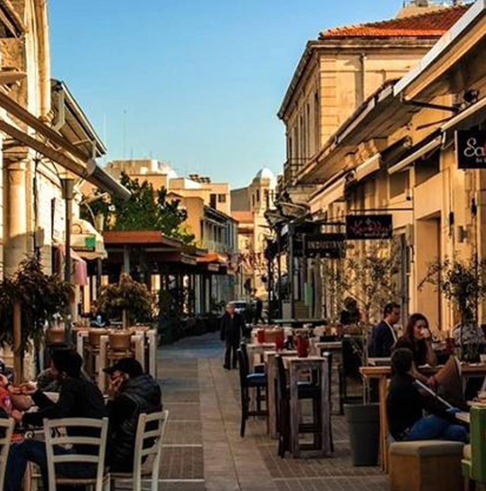 Limassol Urban Noise Control