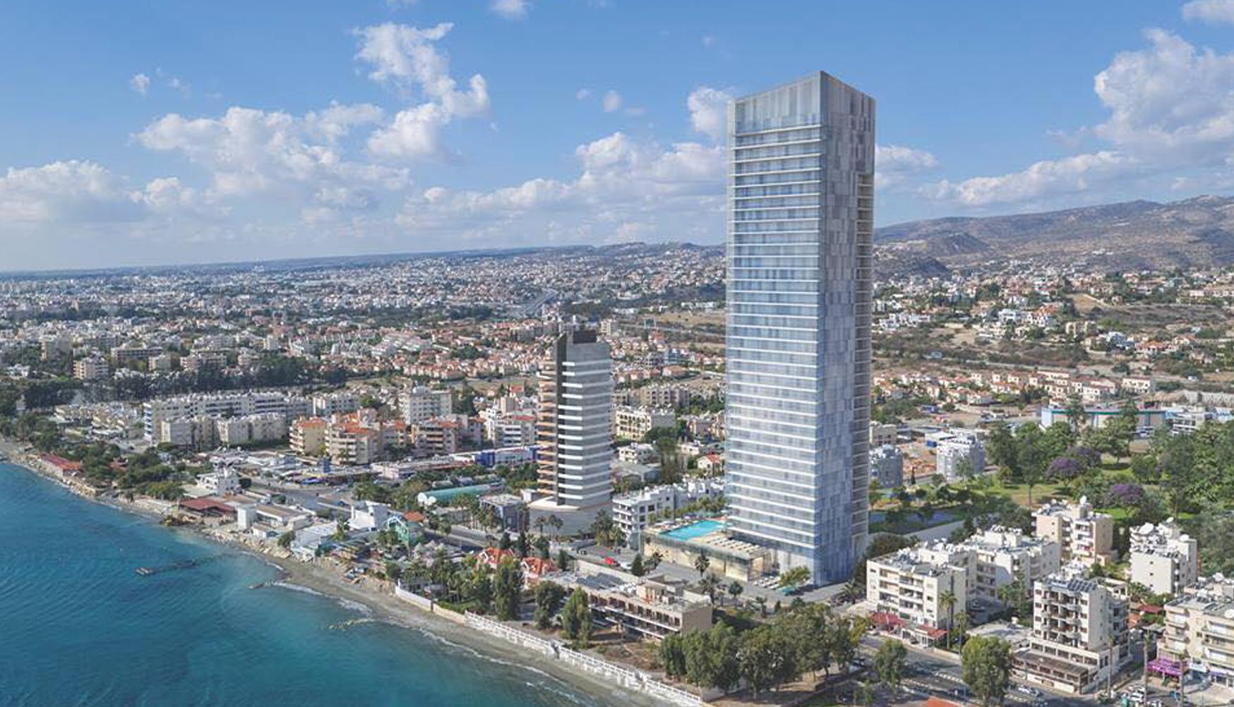 Olympic Resort, Limassol